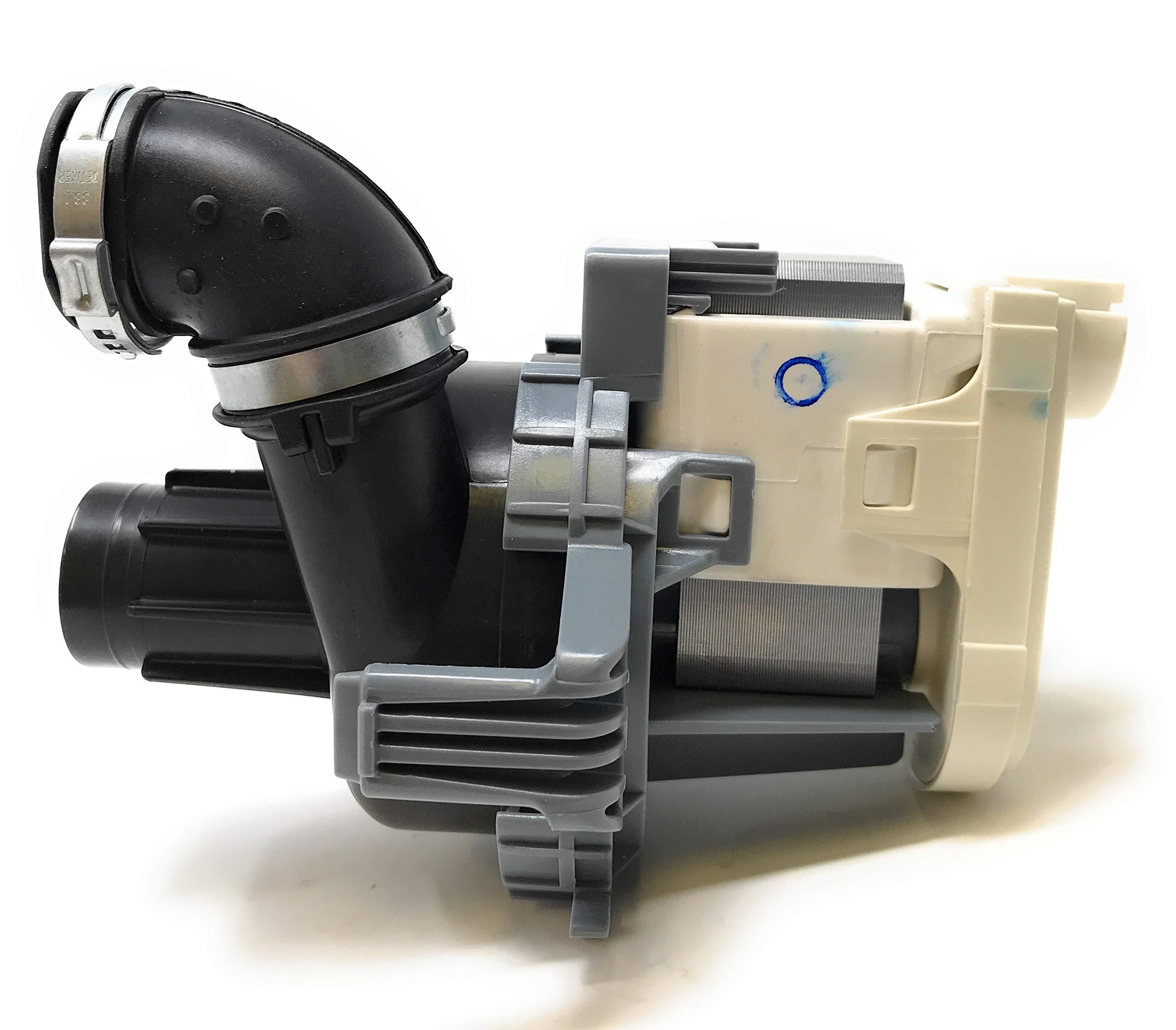 Amazon Com Dishwasher Circulation Pump Oem W11032770 Home Improvement