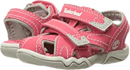 Adventure Seeker Closed Toe Sandal (Toddler/Little Kid)