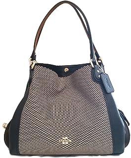 Legacy Jacquard Edie 31 Shoulder Bag