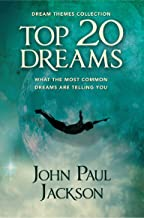 Top 20 Dreams: What the 20 Most Common Dreams are Telling You