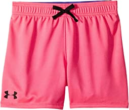 Center Spot Shorts (Big Kids)