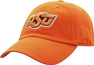 NCAA Oklahoma State Cowboys Adult Adjustable Hat, Orange