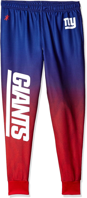 NFL unisex Polyester Gradient Jogger Pant