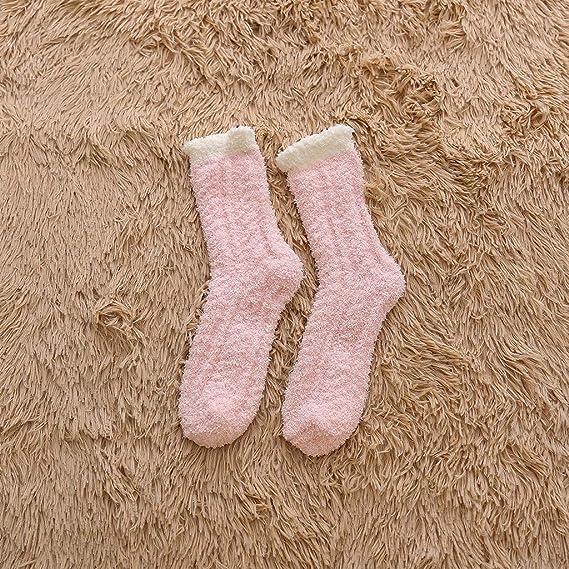 Supertong Damen Socken Beheizbare Socken Herren Damen Winter Thermosocken Tourmaline Magnetic Warm Wollsocken Selbstheizende Therapie Str/ümpfe Socken Unisex Therapie Magnetsocken Gesundheits Socken
