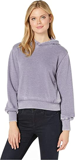 The Claire Pullover Hoodie with Pockets