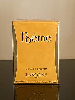 Poeme By Lancome For Women. Eau De Parfum Spray 3.4 Ounces