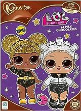 Calendario de Adviento de Chocolate de Navidad de LOL Surprise Girls