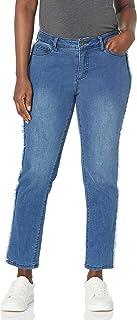 SLIM-SATION womens M30703PM Jeans
