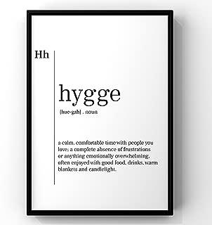 Hygge Definition, Definition Print, Hygge Definition Print, Hygge Print, Funny Definition,Home Decor,Hygge Poster, Hygge Wall Art, Hygge Decor, Typography Print