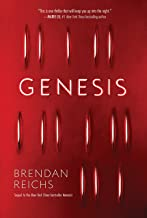 Genesis (Project Nemesis Book 2)