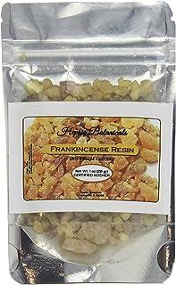 Frankincense Resin Bulk