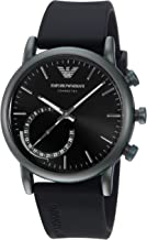 Emporio Armani Smart Watch (Model: ART3016)