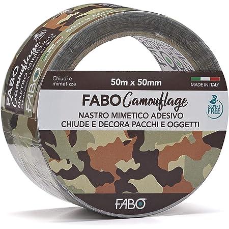 6 rotoli di nastro protettivo mimetico finshing e sport allaria aperta bendaggi coesivi auto-aderenti per pistole da caccia Camo Wrap Tape tessuto non tessuto mimetico militare Colore mimetico.