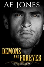 Demons Are Forever (The Realm Book 3)