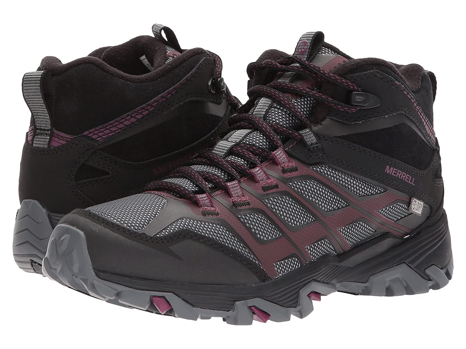 Merrell Moab FST Ice+ ThermoCheap and distinctive eye-catching shoes