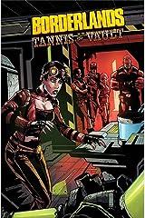 Borderlands Volume 3: Tannis & The Vault Paperback