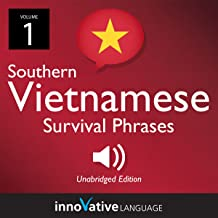 Best learn vietnamese audiobook Reviews