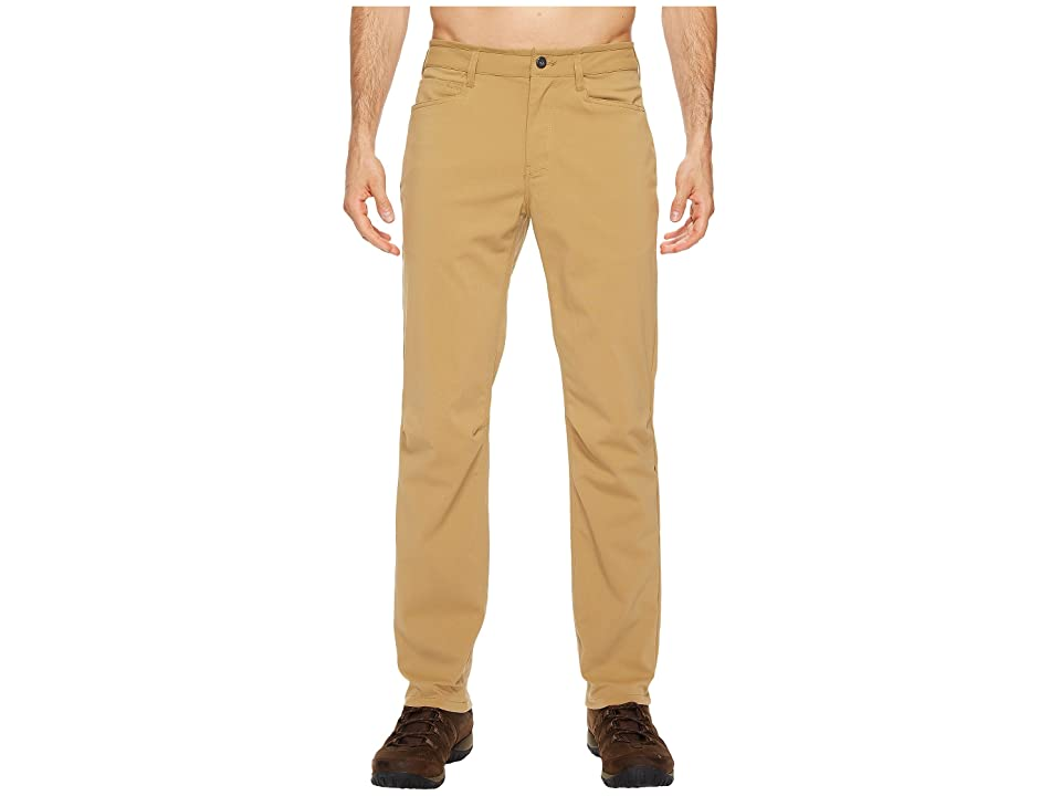 Mountain Hardwear MT5 Pants (Sandstorm) Men