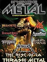 Inside Metal: The Rise Of L.A. Thrash Metal
