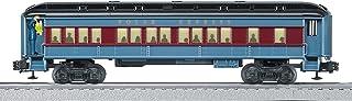 Lionel the Polar Express LionChief発表車