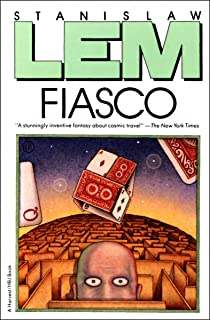 Best stanislaw lem fiasko Reviews