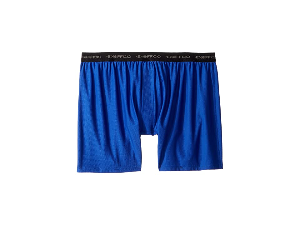 ExOfficio Give-N-Go(r) Boxer (Royal) Men