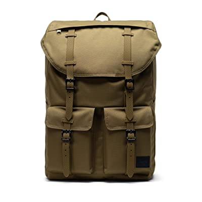 Herschel Supply Co. Buckingham (Khaki Green) Backpack Bags