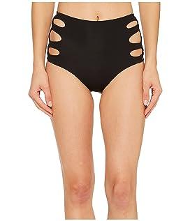 Paradise High-Waist Bikini Bottom