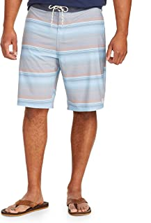 Happy Thanksgiving Pumpkins Mens Beach Shorts Elastic Waist Pockets Lightweight Swimming Board Short Quick Dry Short Trunks