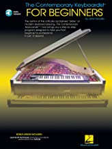 The Contemporary Keyboardist for Beginners (Music Instruction)
