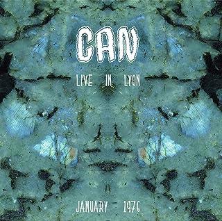 Live In Lyon [Vinilo]