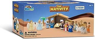Bible Toys Nativity Set