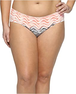 Plus Size Cosmic Hipster Bottoms