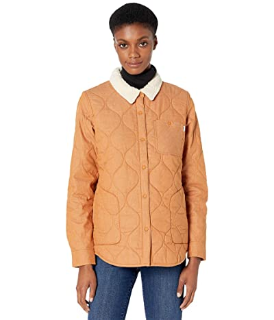 Burton Grace Insulated L/S Shirt (True Penny Denim) Women
