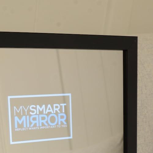 Smart Mirror -