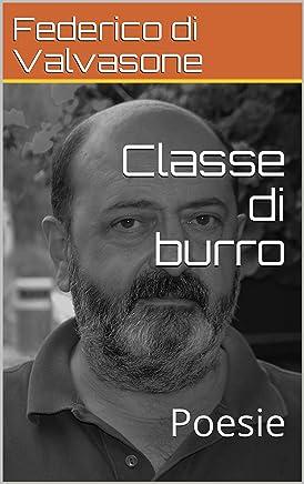Classe di burro: Poesie