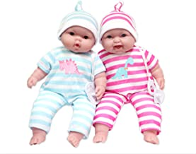 JC Toys Lots to Cuddle Babies, 13
