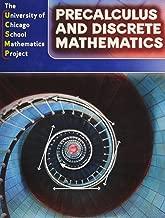 Best precalculus and discrete mathematics Reviews