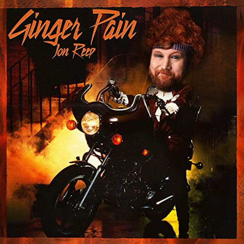 Ginger Pain [Explicit]