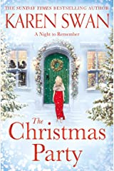 The Christmas Party (English Edition) Format Kindle