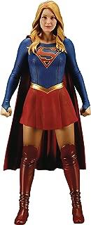 Best supergirl tv figure Reviews