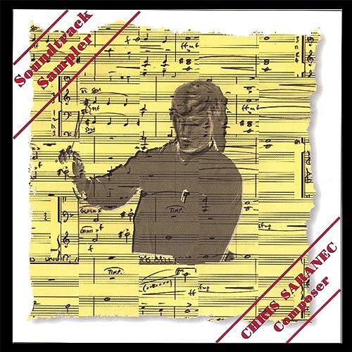Soundtrack Sampler by Chris Saranec on Amazon Music - Amazon com