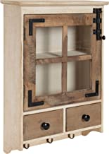 china cabinet without doors