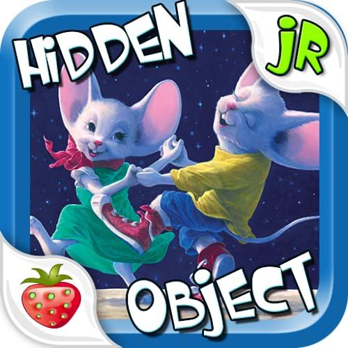 A Rip Squeak Book - Hidden Object Game Jr
