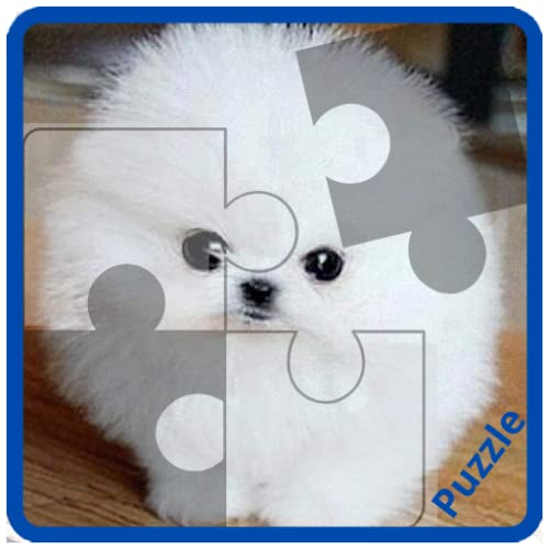 Puzzle Fuzzle Animals(Rompecabezas de animales)