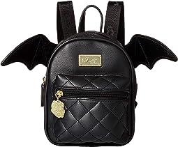 Bat Kitch Mini Backpack