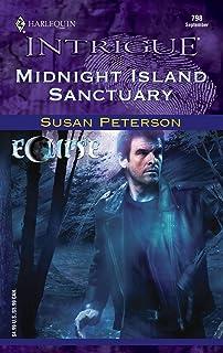 Midnight Island Sanctuary (Eclipse, Book 2)