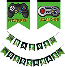 Best level up banner Reviews