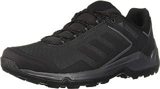 Men's Terrex EASTRAIL Hiking Boot, Carbon/Black/Grey Five, 14 D US