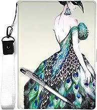 E-reader Case for Artatech Inkbook Prime Hd Case Stand PU leather Cover XKQ